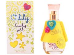 OILILY LUCKY GIRL EDT 30ML SUMMERSPRAY