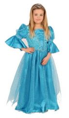 Kostuum Prinses Estelle 152