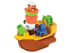 Jpm Tomy Bad Piratenschip