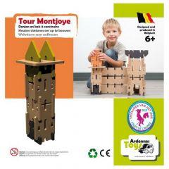 Ardennes Toys Tour Mont Joye Tour 100
