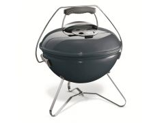 Smokey Joe Premium Bbq 37Cm Slate Blue