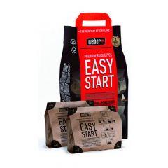 Weber Premium Easy Start 1400Gr