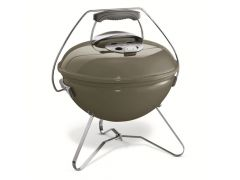 Smokey Joe Premium Bbq 37Cm Smoke