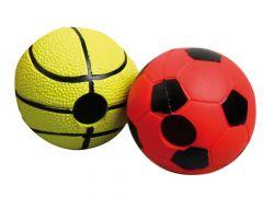 Rubber Bal Sport