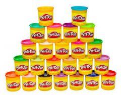 Play-Doh Single Can Prijs Per Stuk