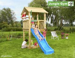 Jungle Gym Casa Toren
