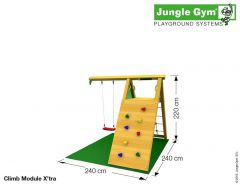 Jungle Gym Klim Module Xtra