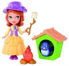Disney Sofia Themed Doll Ass