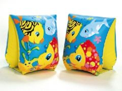 Intex 58652 Zwemarmband 3-6J Tropical Buddies