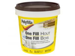 Polyfilla One Fill Hout