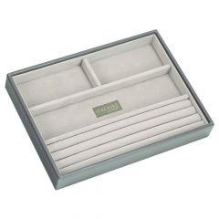 Stacker Premium Mink Ring/Brac 25X18X3.5Cm