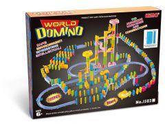 Domino 228 stuks