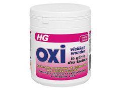 Hg Oxi Vlekken Wonder 500Gr