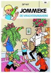 Jommeke 056 De Vruchtenmakers