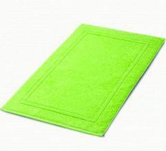 Badmat 50X80 Imperial Groen