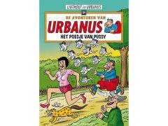 Urbanus 159 Het Poesje Van Puss