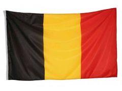 Vlag Belgie 87X150Cm