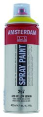 Talens Art Creation Spray 400Ml Azogeel Citroen