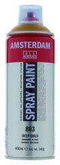 Talens Art Creation Spray 400Ml Donker Goud