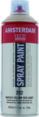 Talens Art Creation Spray 400Ml Napels Geel Rood Licht