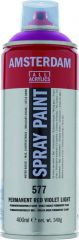 Talens Art Creation Spray 400Ml Permanent Rood Violet Licht
