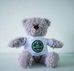 Bear Grey - Veel Beterschap