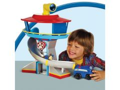 Paw Patroll Lookout Hq Playset