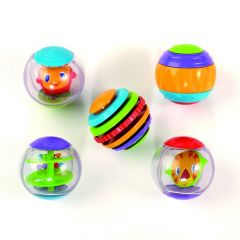 Bright Stars Shake&Spin Activity Ball