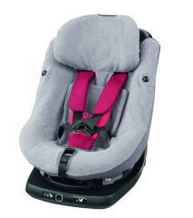 Maxi Cosi Axissfix Summercover Cool Grey