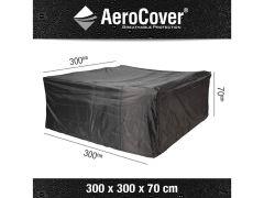 Aerocover Lounge Set Hoes 300X300Xh70Cm
