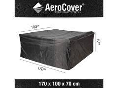 Aerocover Lounge Set Hoes 170X100Xh70