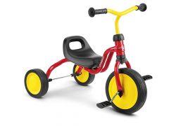Mijn eerste Puky driewieler Fitsch