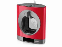 Krups Kp1105 Dolce Gusto Oblo Cherry Cherry