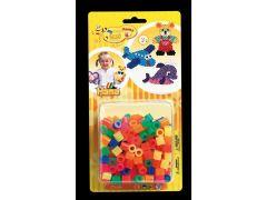 Hama Maxi Parels 250St Mix Fun Colors