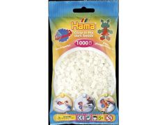 Hama Strijkparels 1000St Glow In The Dark Groen