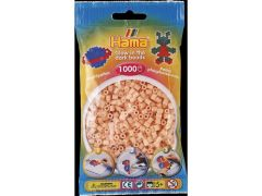 Hama Strijkparels 1000St Glow In The Dark Rood
