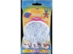 Hama Strijkparels 1000St Glow In The Dark Blauw