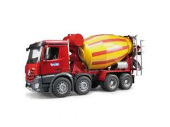 Bruder 03654 Mercedes Benz Arocs betonmixer
