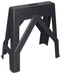Donky Schraag Zwart
