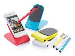 Tablet Standaard Met Touchpen