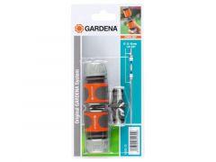 Gardena Koppelingset Voor Probleemloos Verlengen 13Mm & 15Mm 18283