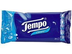 Tempo Clean'S 25St
