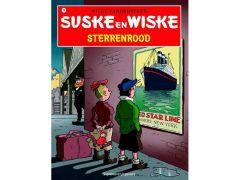 Suke Wiske 328 Sterrenrood