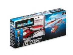 Helicopter Sky Arrow IR 2 kanaals