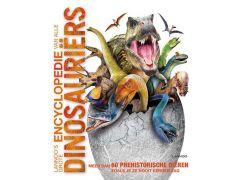 Grote Encyclopedie Van Alle Dinosauriers