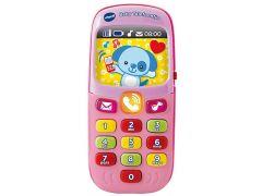 Vtech Baby Telefoonte Roze