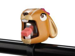 Crazy Safety Fietsbel Chipmunk