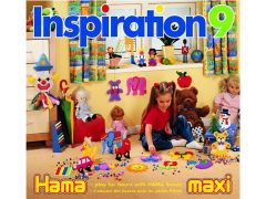 Hama Maxi - Ideeenboekje Nr 9