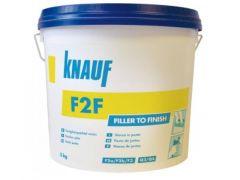 Knauf Filler To Finish 1Kg