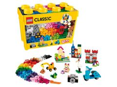 LEGO®10698 Classic Creatieve Grote Bouwdoos
